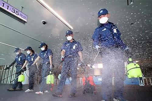 فحص 19 مواطنا كوريا في الكويت لاحتمال إصابتهم بفيروس ميرس