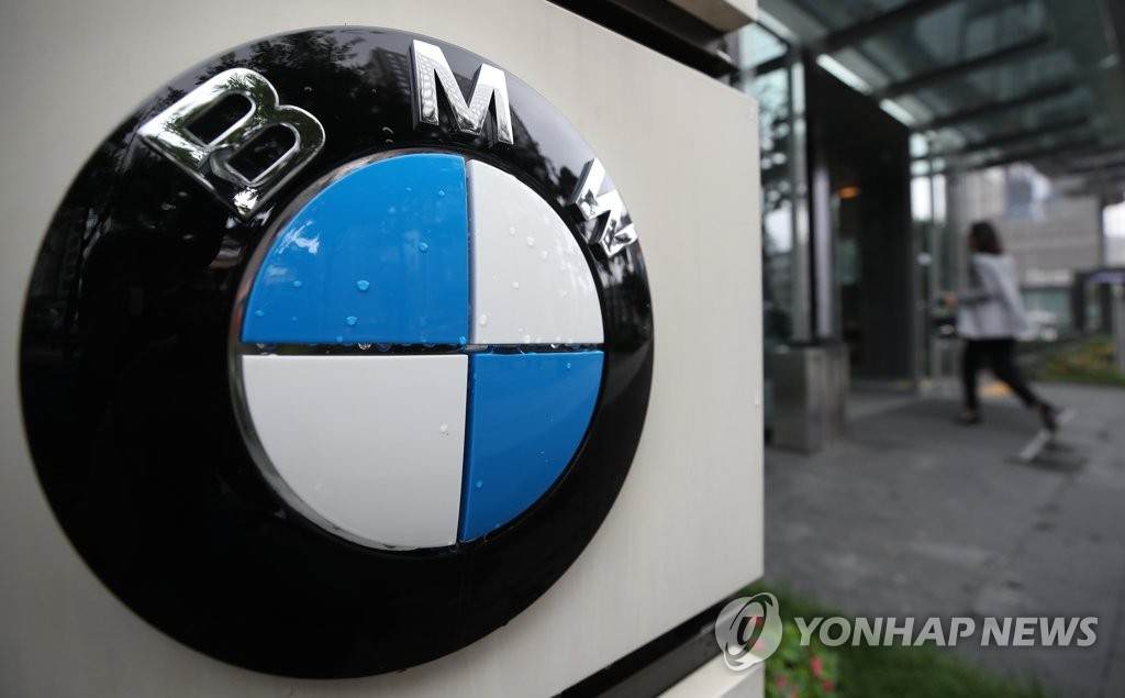 Law Firm: BMW Was Aware of Engine Fire Risks Beforehand