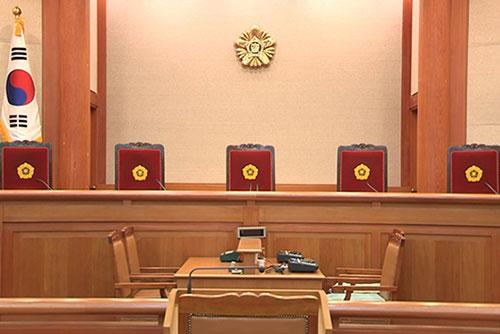 한국당, 헌법재판관 후보자에 이종석 서울고법 수석부장판사 추천