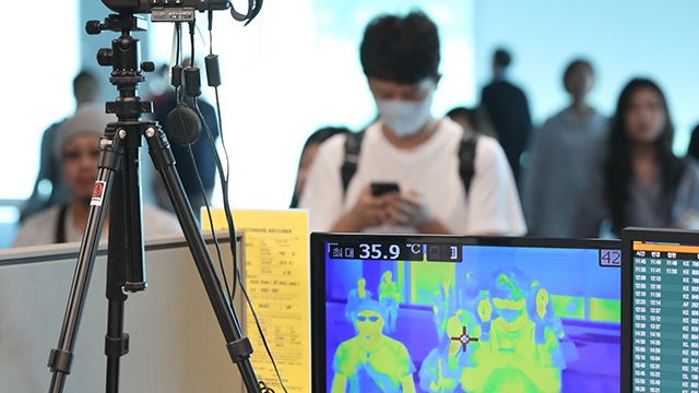 Fears over MERS Subsiding Amid No New Cases