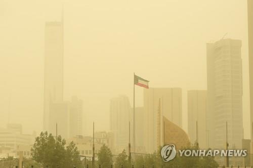 19 S. Koreans in Kuwait Test Negative for MERS