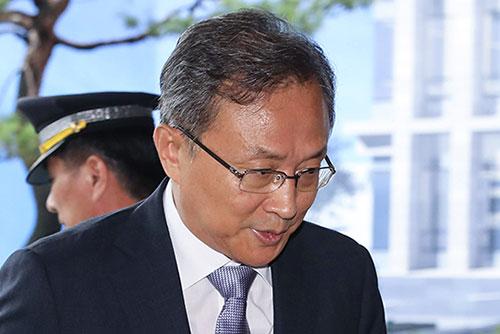 국회, 12일 유남석 헌법재판소장 후보자 인사청문회