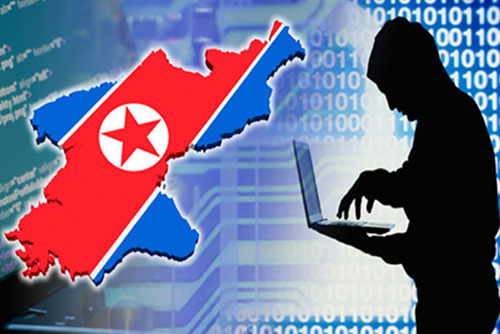 VOA: 87 Firms Likely Came under Cyber Attack by N. Korea