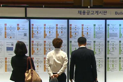 8月の就業者数3000人増 若年層の失業率も上昇