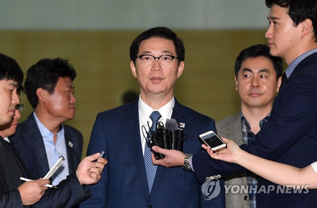 افتتاح مكتب الاتصالات المشترك بين الكوريتين يوم الجمعة