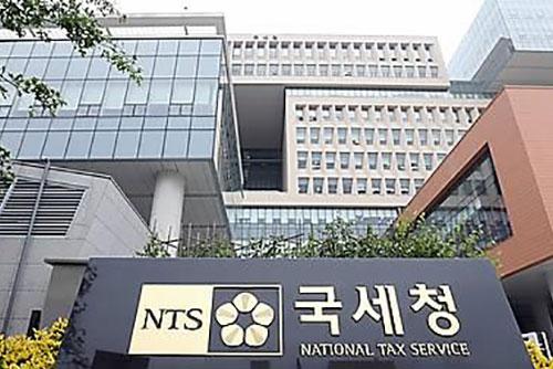 '한류스타 해외공연수익 은닉'...역외탈세 혐의자 93명 세무조사