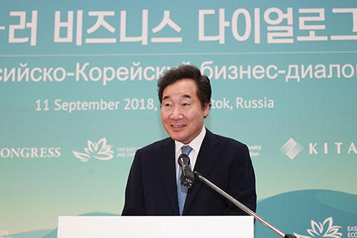 """이낙연 총리 """"야당 평양동행 거절, 이유가 좀 더 우아했으면"""""""