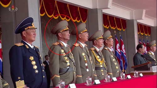 N. Korea Brings in Moderate Figures in Military