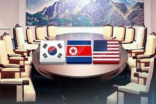 Quotidien du peuple : les Etats-Unis doivent agir pour asseoir une paix permanente dans la péninsule