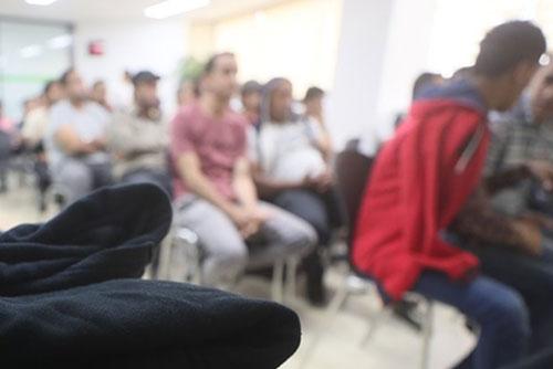 Le gouvernement octroie un titre de séjour à 23 Yéménites pour raison humanitaire