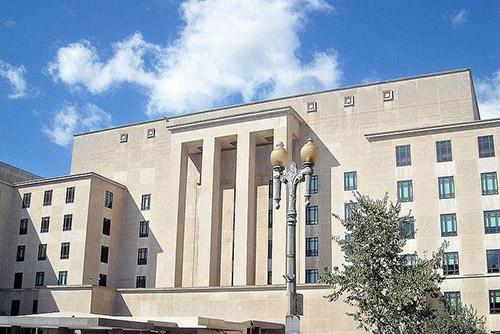 Washington betont parallele Entwicklung von innerkoreanischen Beziehungen und Denuklearisierung