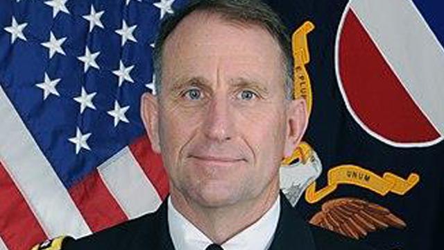 Генерал Роберт Абрамс станет новым командующим войсками США в РК