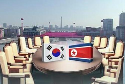 СМИ КНДР подробно освещали межкорейский саммит
