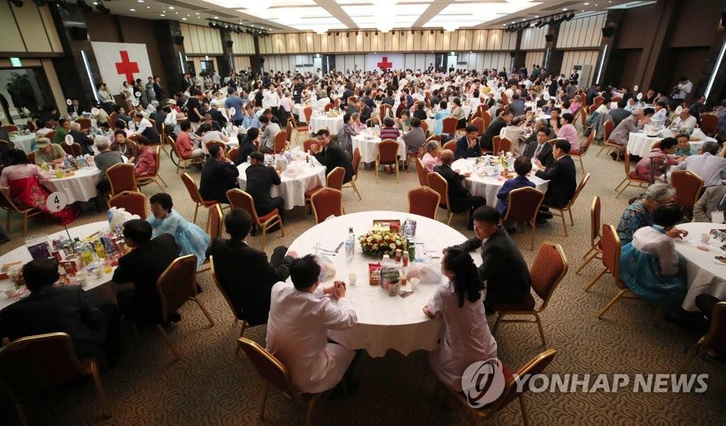 金剛山常設面会所の開設 まず補修で北韓側と協議