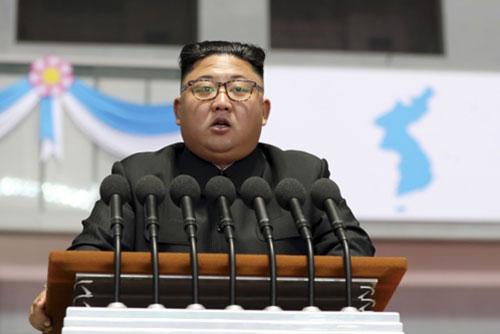 北韩报道《9月平壤共同宣言》全文