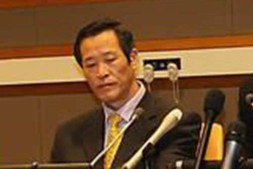 Nordkoreas neuer UN-Botschafter tritt Amt an