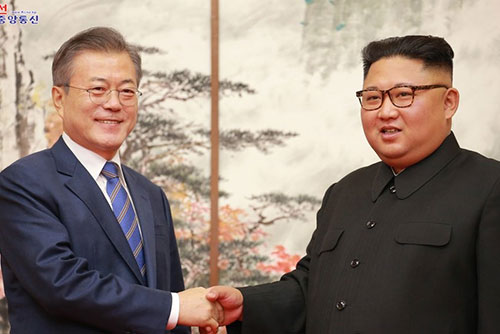 Gov't to Begin Arranging 4th Inter-Korean Summit After Holiday