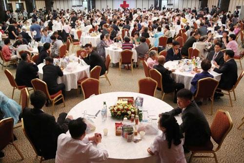 Korea-Gipfel weckt Hoffnung auf regelmäßige Familientreffen