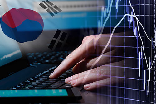 'S. Korea's Broadband Speed Ranking Slips to 30th'