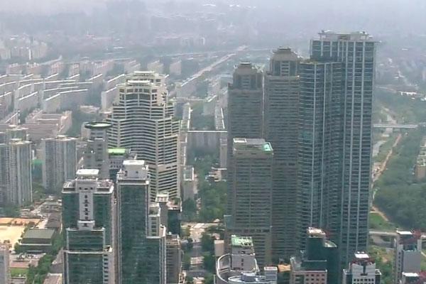 Veinteañeros deberán ahorrar 15 años para tener un piso en Seúl