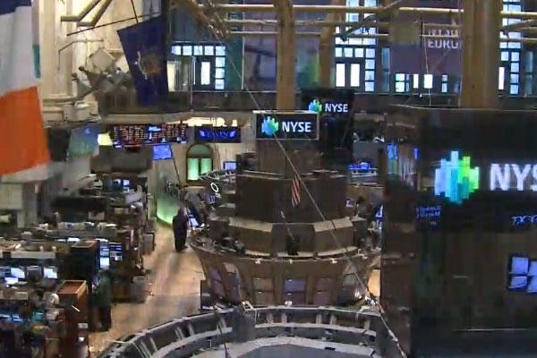 Estadounidenses son quienes más invierten en Bolsa surcoreana