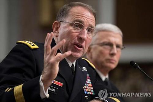 Suspensión de maniobras militares bajó estado de alerta en soldados
