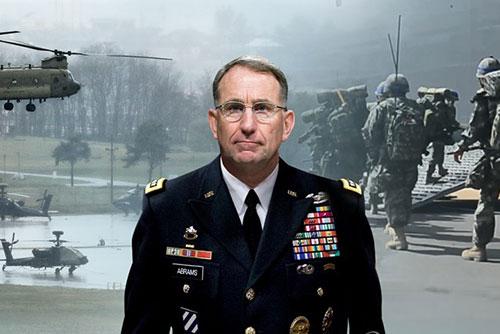"""EEUU alude a sus tropas en Corea como """"muro"""" contra la expansion china"""