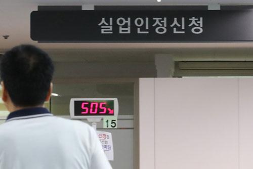 В третьем квартале количество безработных в РК резко увеличилось