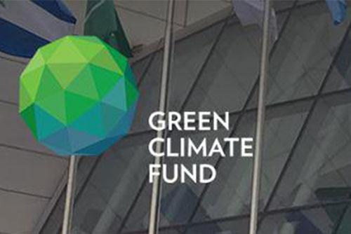 РК вдвое увеличит взносы в Зелёный климатический фонд