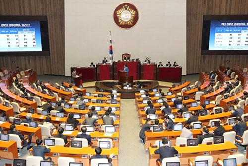 平壌共同宣言と軍事合意の批准 閣議決定へ