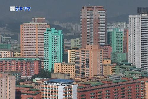 서울시 4일부터 '평양 건축사진 전시회' 개최