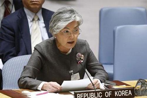 """Exteriores pide tiempo a EEUU antes de exigir a Corea del Norte la """"lista nuclear"""""""