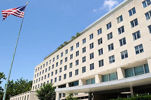 """EEUU: """"La mejora de relaciones intercoreanas ha de vincularse al problema nuclear"""""""