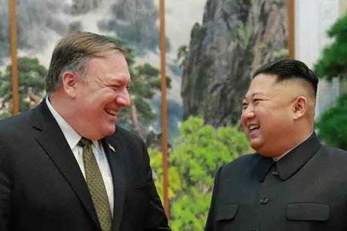 Kim Jong-un Invites Inspectors to Punggye-ri Nuclear Test Site