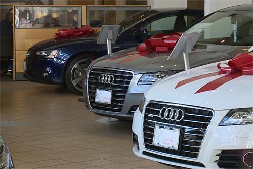 Deutsche Staatsanwaltschaft ermittelt gegen Audi wegen Betrugsverdacht in Korea