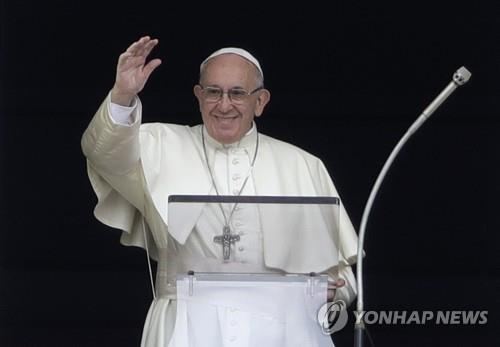 Kim Jong-un souhaite rencontrer le pape François à Pyongyang
