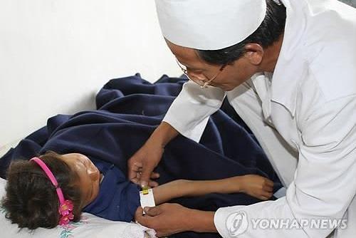 WFP: 40 Prozent aller Nordkoreaner leiden an Unterernährung
