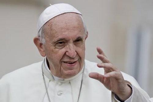フランシスコ法王の訪朝 形式や時期に関心