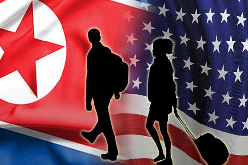 """월스트리트 저널 """"미국, 구호단체 미국인 직원 북한 방문 제한"""""""