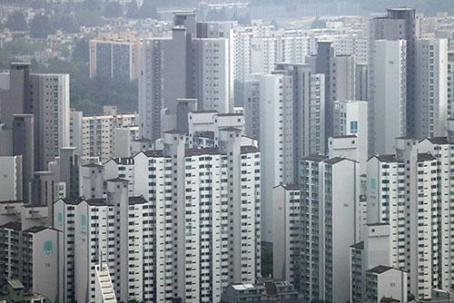 9·13 대책 한 달…서울 아파트값 상승률 3분의 1로 급감