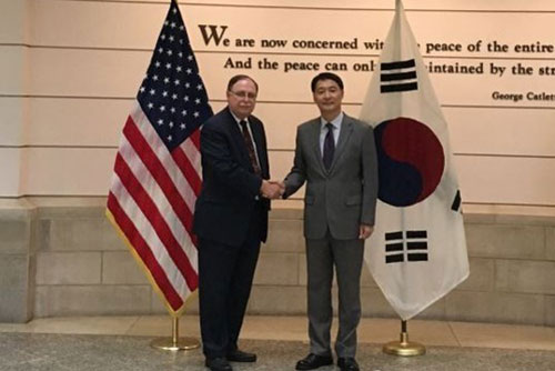 S. Korea, US to Hold 8th Round of Defense Cost Talks