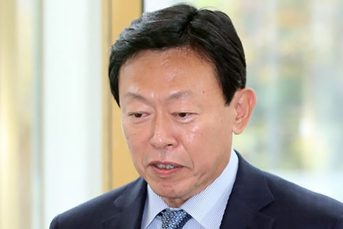 Prosecution Appeals High Court's Decision on Lotte Group Chief