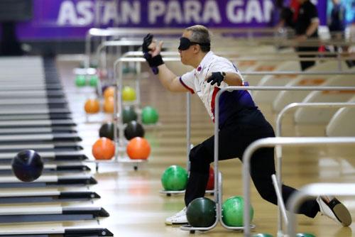 Para-Asienspiele: Südkorea verteidigt voraussichtlich Platz zwei in Gesamtwertung
