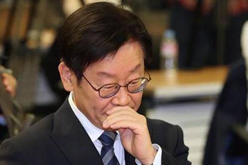 경찰, 이재명 경기도지사 성남 자택 등 압수수색