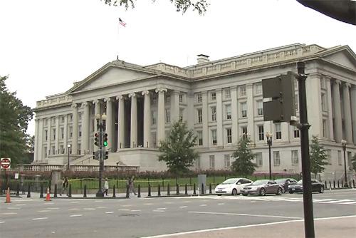 美国财政部呼吁韩国国内银行遵守对北韩制裁规定