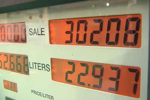 Рост цен на топливо в РК достиг нового максимума за этот год