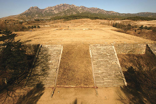 Two Koreas Set to Resume Ancient Palace Excavation Project