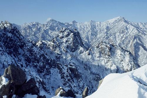 Décès de cinq alpinistes sud-coréens