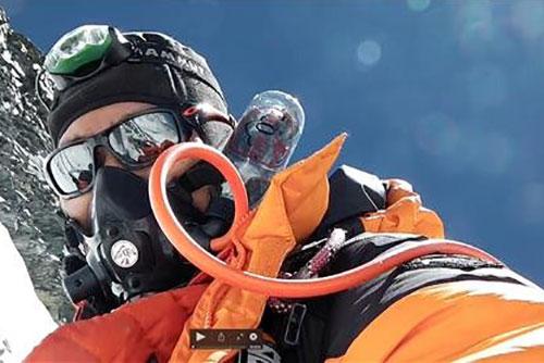 Los restos mortales de los escaladores fallecidos en el Himalaya llegarán el día 17