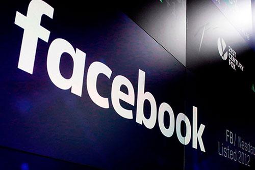 Facebook:3.4万多韩国用户个人信息被泄露
